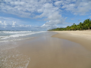 Txai beach